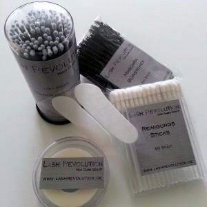 Lash Revolution - Verbrauchsmaterial